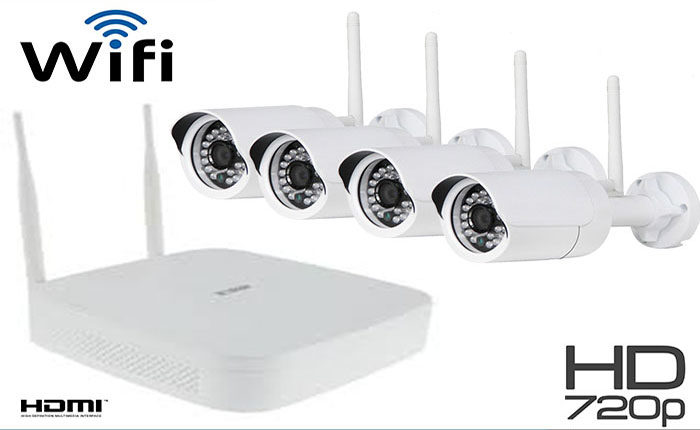 WIFI KIT HD PLASTIČNI