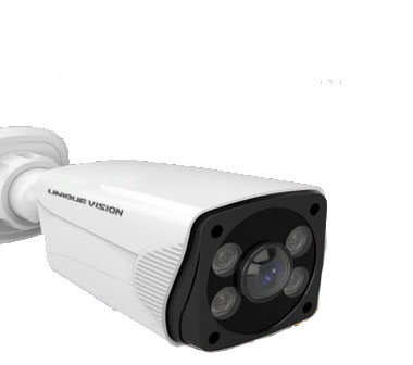 Panoraimic-Bullet camera 1