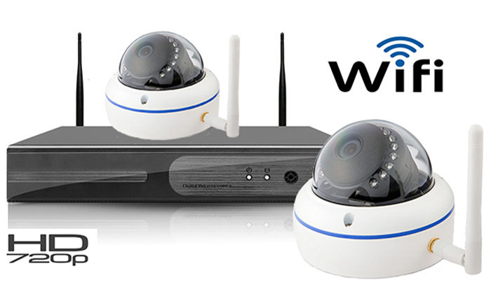 wifi dome2